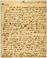 Ard Hoyt correspondence with Return J. Meigs, 1820 April 1